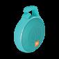 Портативная акустика JBL Clip+ Teal (CLIPPLUSTEAL) - 2