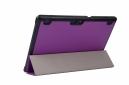 Обложка AIRON Premium для Lenovo Tab 2 A10 Purple 1