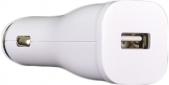 Автомобильное зарядное устройство Samsung ECA-U21CBEGSTD White 0