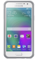Накладка Samsung Protective Cover для Samsung Galaxy A3 Light Gray (EF-PA300BSEGRU) 0