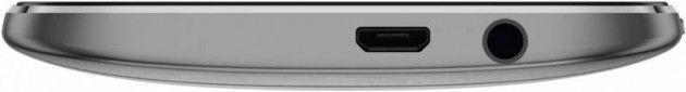 Мобильный телефон HTC One M8 Metal Grey - 5