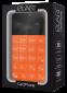 Мобильный телефон Elari CardPhone Orange (LR-CP-RNG) 1