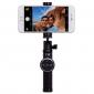 Монопод для селфи MOMAX Selfie Pro Bluetooth Selfie Pod 90cm Black (KMS4D) 0