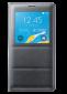 Чехол Samsung S View для Samsung Galaxy Note 4 N910H Black (EF-CN910FKEGRU) 2
