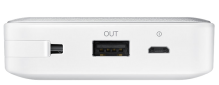 Портативная батарея Samsung EB-PN915B 11300 mAh Silver (EB-PN915BSRGRU) 3