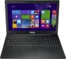 Ноутбук Asus X555SJ (X555SJ-XO003D) Black - 1