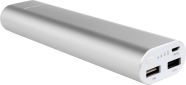 Портативная батарея Coolpad Big Boy Silver 3