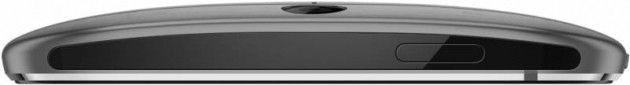 Смартфон HTC One M8 Dual Sim Gunmetal Gray 8