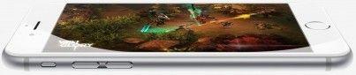 Мобильный телефон Apple iPhone 6 128GB Silver - 3