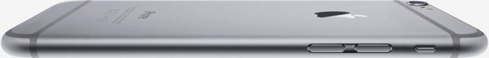 Мобильный телефон Apple iPhone 6 Plus 64GB Space Gray 4