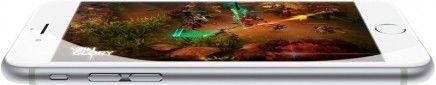 Мобильный телефон Apple iPhone 6 Plus 128GB Silver 2