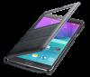 Чехол Samsung S View для Samsung Galaxy Note 4 N910H Black (EF-CN910FKEGRU) 3
