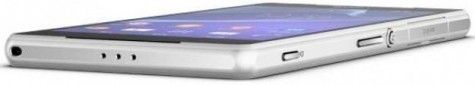 Мобильный телефон Sony Xperia Z2 D6502 White - 5