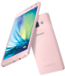 Мобильный телефон Samsung Galaxy A5 Duos SM-A500H Silver 3