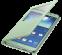 Чехол Samsung S View EF-CN750BMEGRU Mint для Galaxy Note 3 Neo 3