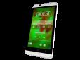Мобильный телефон Qumo Quest 474 Silver 4