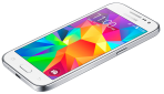 Мобильный телефон Samsung Galaxy Core Prime SM-G361H White 3