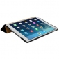 Чехол-книжка для iPad Jison Case Executive Smart Cover for iPad Air/Air 2 Black (JS-ID5-01H10) 0