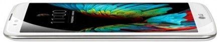Мобильный телефон LG K410 K10 White (LGK410.ACISWH) 2