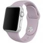 Ремешок Sport для Apple Watch 42мм (MLL22) Lavender 3