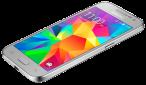Мобильный телефон Samsung Galaxy Core Prime SM-G360H Silver 4