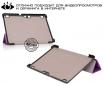 Чехол-книжка BeCover Smart Case для Lenovo Tab 2 A7-10 Purple 0
