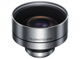 Чехол Lens Cover Samsung Galaxy S7 Edge Black (ET-CG935DBEGRU) 5