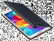 """Чехол Samsung T701 для Samsung Galaxy Tab S 8.4"""" Charcoal Black (EF-BT700BBEGRU) - 4"""