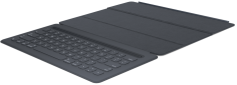 Клавиатура Apple Smart Keyboard (MJYR2LL/A)  for iPad Pro 12.9