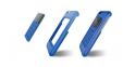 Чехол ELARI CardPhone Case for iPhone 6 Blue (LR-CS6-BL) 3