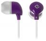 Навушники Ergo VT-229 Violet (PI229V) 0
