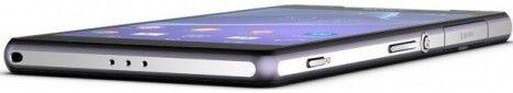 Мобильный телефон Sony Xperia Z2 D6502 Black - 4