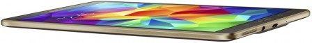 Планшет Samsung Galaxy Tab S 8.4 16GB Titanium Bronze (SM-T700NTSASEK) 3
