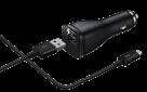 Автомобильное зарядное устройство Samsung для Samsung Galaxy S6 (EP-LN915UBEGRU) 0