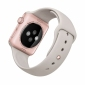 Ремешок Sport для Apple Watch 38мм (MLKW2) Stone 1