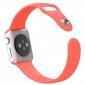 Ремешок Sport для Apple Watch 38мм (MJ4K2) Pink 1