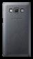 Чехол Samsung S View для Samsung Galaxy A5 500 Charcoal (EF-CA500BCEGRU) 3