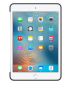 Силиконовый чехол Apple Silicone Case для  iPad mini 4 (MKLK2ZM/A) Charcoal Gray 1