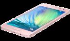 Мобильный телефон Samsung Galaxy A3 SM-A300H Pink 0