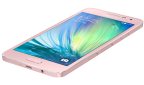 Смартфон Samsung Galaxy A3 SM-A300H Pink 0