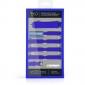 Автомобильное зарядное устройство Tylt BAND Car Charger Lightning Blue (LIT-RIBBNBL-T) 9