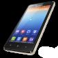 Мобильный телефон Lenovo S660 Gold - 1