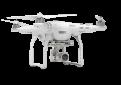 Квадрокоптер DJI Phantom 3 4K 1