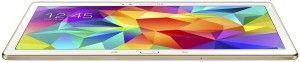Планшет Samsung Galaxy Tab S 10.5 16GB Dazzling White (SM-T800NZWASEK) 3