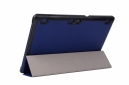 Обложка AIRON Premium для Lenovo Tab 2 A10 Blue - 1