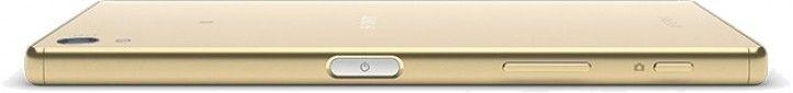 Мобильный телефон Sony Xperia Z5 Dual Premium E6883 Gold 3