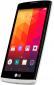Мобильный телефон LG Leon Y50 H324 White 3