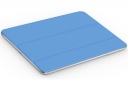 Чехол-книжка Apple Smart Cover Polyurethane для iPad mini Retina (MD970) Blue 0