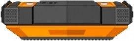 Мобильный телефон Sigma mobile X-treme PQ15 Orange-Black 5