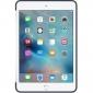 Силиконовый чехол Apple Silicone Case для  iPad mini 4 (MKLM2ZM/A) Midnight Blue 1